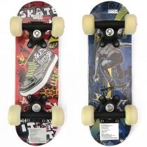 New Sports Skateboard Mini