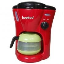 Beeboo Kinder-Kaffeemaschine mit Licht & Sound
