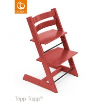 Stokke Tripp Trapp Warm Red