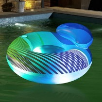 Bestway Schwimmsessel Swim Bright LED