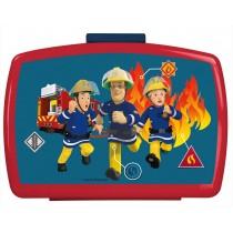 Sam Feuerwehrmann Brotdose Lunch Box
