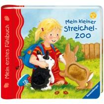 Copy Ravensburger Mein erstes Fühlbuch - Mein kleiner Streichelzoo