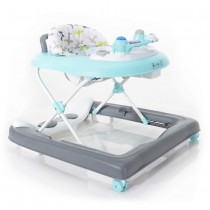 Baby Plus Baby Walker Rocco Plane