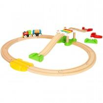 BRIO Bahn Mein erstes Bahn Spiel Set 33727