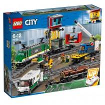 LEGO City Güterzug 60198