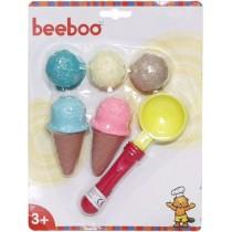 Beeboo Eiscreme Set