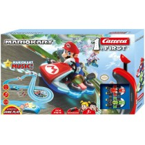 Carrera FIRST Nintendo Mario Kart - Royal Raceway