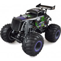 Amewi RC Crazy Hot Rod Monster Truck