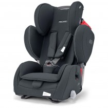 Recaro Young Sport Hero Prime Mat Black