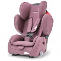 Recaro Young Sport Hero Prime Pale Rose