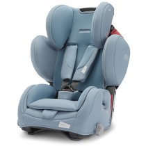 Recaro Young Sport Hero Prime Frozen Blue