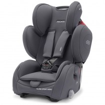 Recaro Young Sport Hero Core Simply Grey