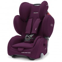 Recaro Young Sport Hero Core Very Berry