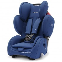 Recaro Young Sport Hero Core Energy Blue