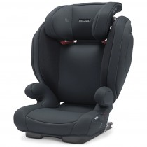 Recaro Monza Nova 2 Seatfix Select Night Black