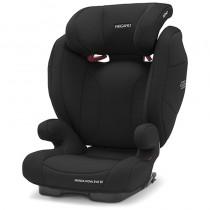Recaro Monza Nova Evo Seatfix Core Deep Black