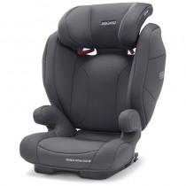 Recaro Monza Nova Evo Seatfix Core Simply Grey
