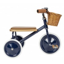 Banwood Trike Dreirad Navy Blue