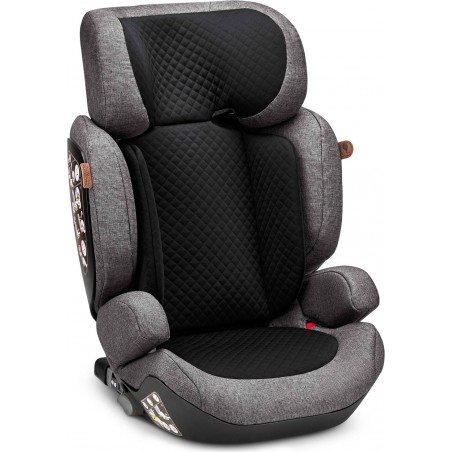 ABC Design Mallow Kindersitz Asphalt