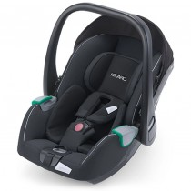 Recaro Avan i-Size Select Night Black