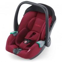Recaro Avan i-Size Select Garnet Red
