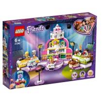 LEGO Friends Die grosse Backshow 41393