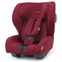Recaro Kio i-Size Select Garnet Red