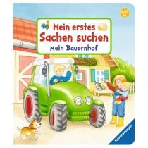 Ravensburger Mein erstes Sachen suchen: Mein Bauernhof
