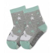 Sterntaler Socken Fliesen Flitzer AIR Schaf Stanley