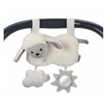 Sterntaler Spielzeug zum Aufhängen Schaf Stanley