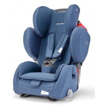 Recaro Young Sport Hero Prime Sky Blue