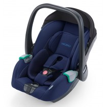 Recaro Avan i-Size Select Pacific Blue