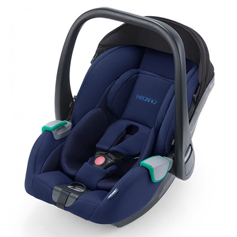 Recaro Avan i-Size Select Pacific Blue