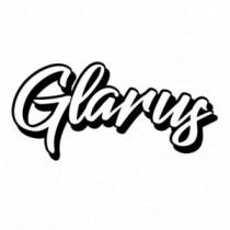 Aufkleber Glarus V3