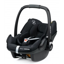 Joolz x Maxi-Cosi® Pebble Pro i-Size Babyschale Black