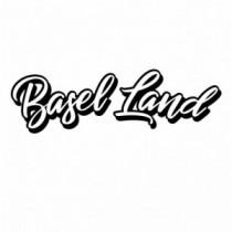 Aufkleber Basel Land V3