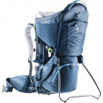 Deuter Kid Comfort Kindertrage Midnight