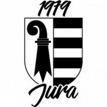 Aufkleber Kanton Jura 1979