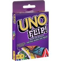 Mattel UNO Flip Side