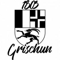 Aufkleber Kanton Grischun 1803