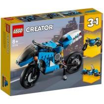 LEGO Creator Geländemotorrad 31114