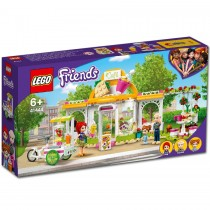 LEGO Friends Heartlake City Bio-Café 41444