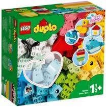 LEGO Duplo Mein erster Bauspass 10909