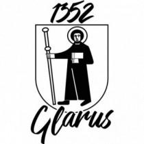 Aufkleber Kanton Glarus 1352