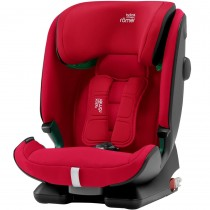 Britax Römer Advansafix i-Size Fire Red