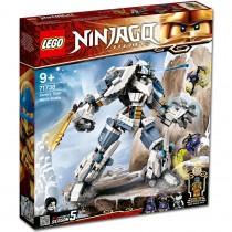 LEGO Ninjago Zanes Titan-Mech 71738
