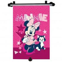 Sonnenrollo Minnie Mouse Sonnenschutz