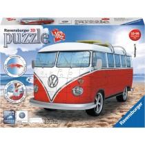 Ravensburger Puzzle 3D VW Bulli T1 162 Teile