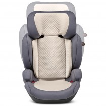 ABC Design Mallow Kindersitz Stone
