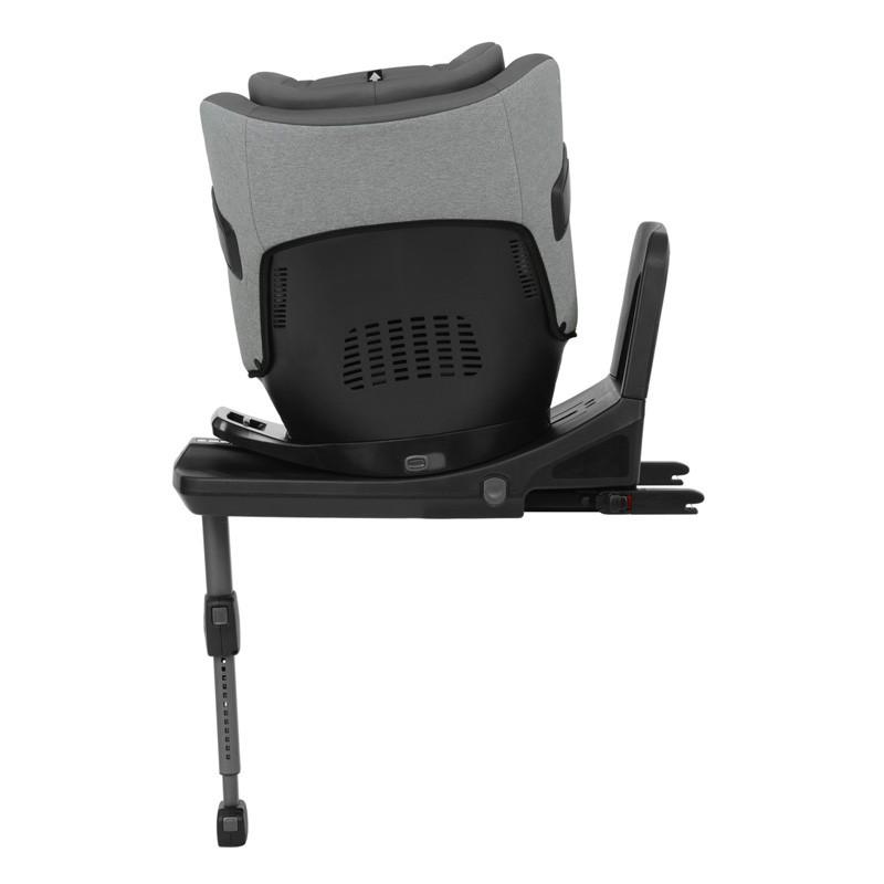 Nuna Prym i-Size Kindersitz Dove